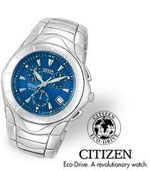 Citizen watch